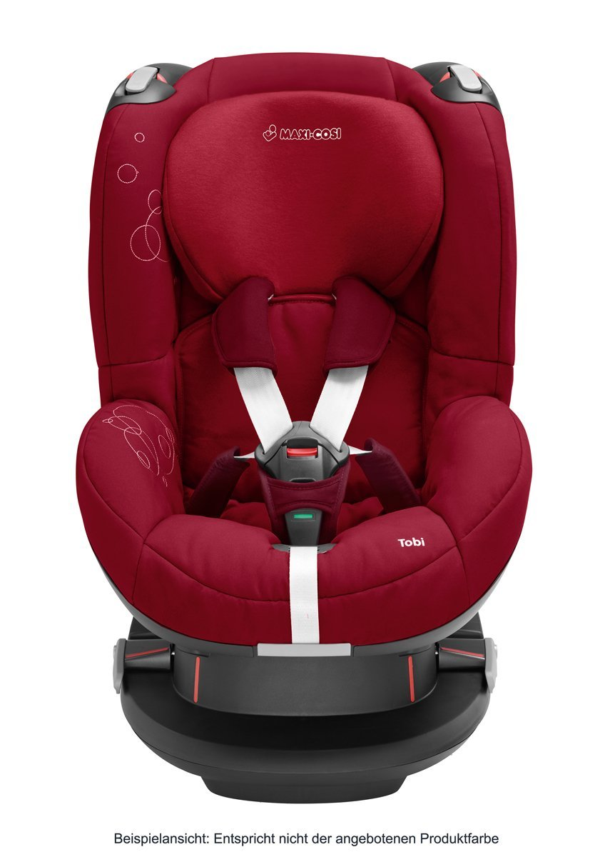 maxi cosi tobi im test kinderautositz. Black Bedroom Furniture Sets. Home Design Ideas